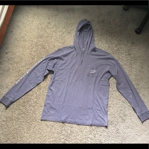 Men's Medium Vineyard Vines Pullover